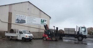 Urvoy Yves (Ets-SARL) à Bégard - Béton préfabriqué - 3