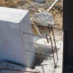 acier depassant pour clavetage contre poteaux 2 150x150