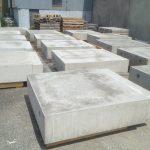 murets beton avec aciers de reprise 2 150x150