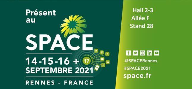 Urvoyprefa present au space 2021 647x300