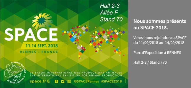 Space 2018 Urvoy Prefa